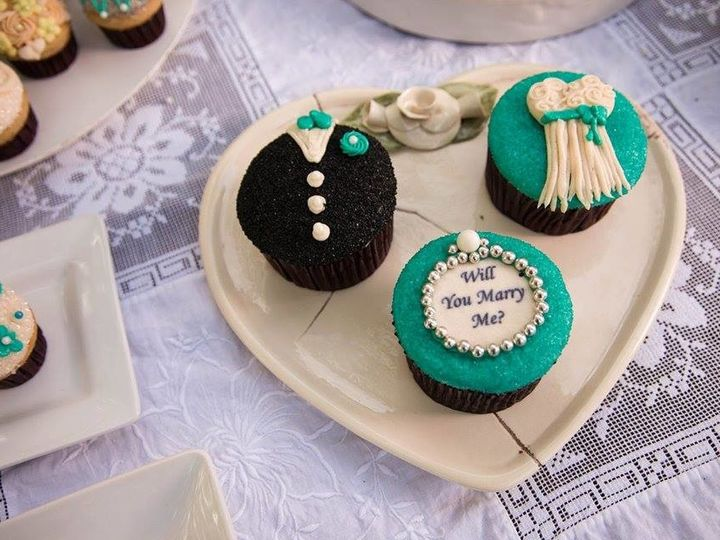 Tmx 1502674290990 1467064610154435186790631308293117166636058n Orlando, Florida wedding cake