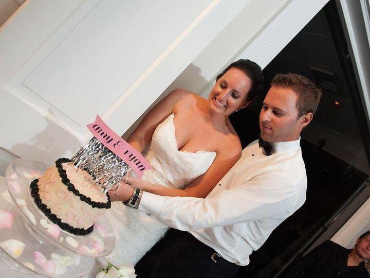 Tmx 1502674337319 14702452101544351870706314936823588689258240n Orlando, Florida wedding cake