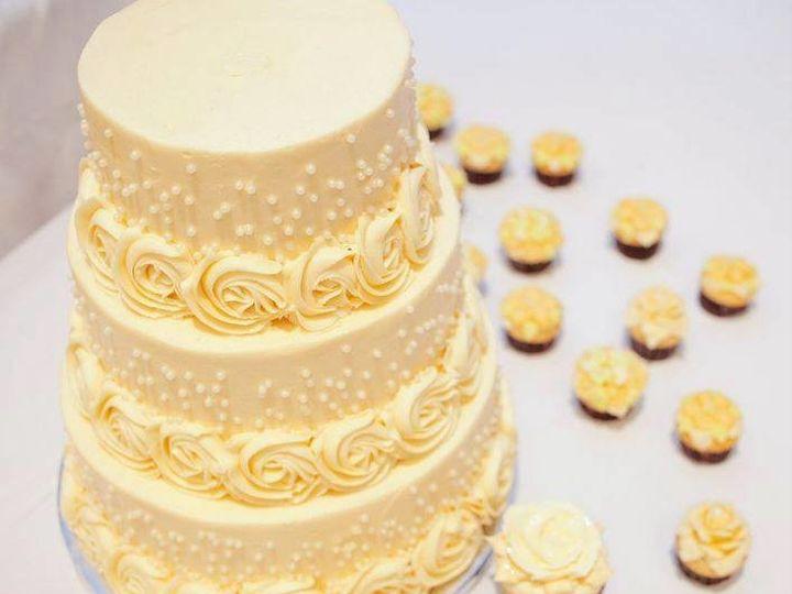 Tmx 1502674409191 14721691101544351871056318246866868643115128n Orlando, Florida wedding cake