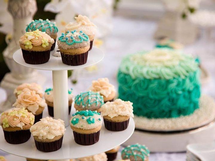 Tmx 1502674425382 14724485101544351883356311614413706482711568n Orlando, Florida wedding cake