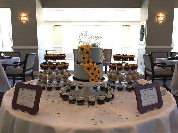 Tmx 1502674508021 18952584101551811265706311384131128275328314n Orlando, Florida wedding cake