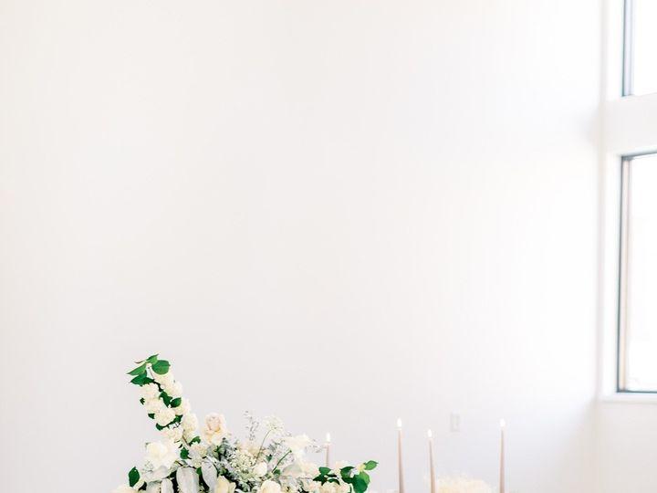 Tmx Intimate Monochromatic Wedding Inspiration Modern 14 51 608042 1565658438 Audubon, NJ wedding planner