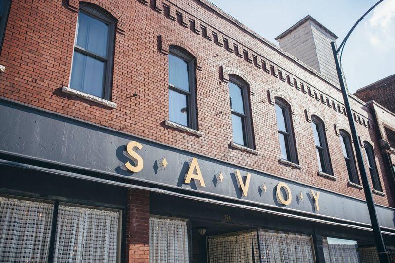 Savoy Ballroom