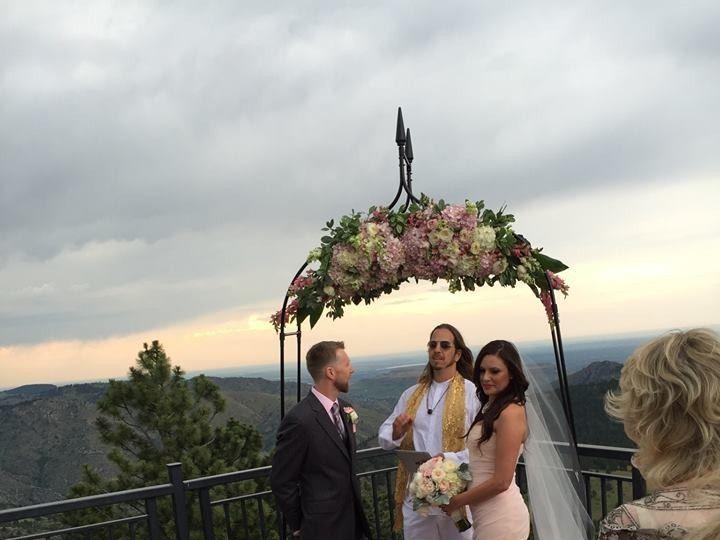 Tmx 1471033435435 Wedding Golden, Colorado wedding officiant