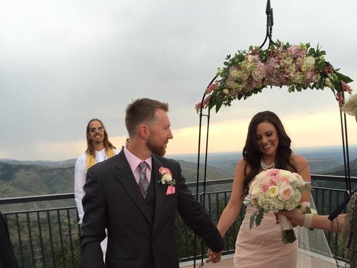 Tmx 1471033474187 Wedding4 Golden, Colorado wedding officiant
