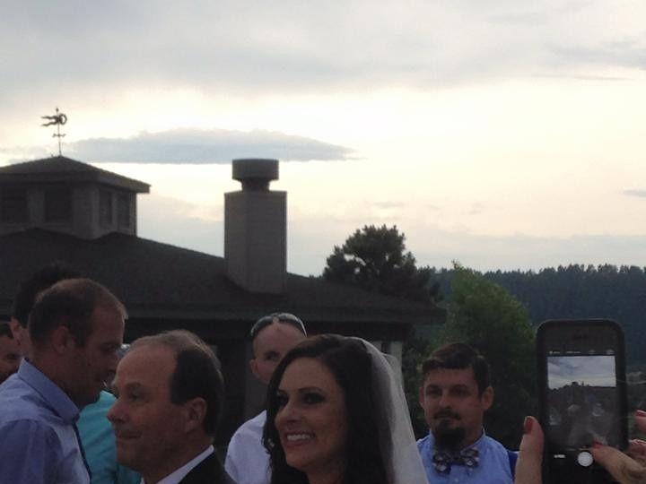 Tmx 1471033533069 Wedding9 Golden, Colorado wedding officiant