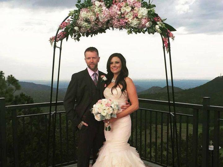 Tmx 1471033545389 Wedding6 Golden, Colorado wedding officiant