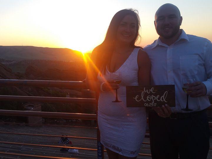 Tmx 1504834304283 20170629054252 Golden, Colorado wedding officiant