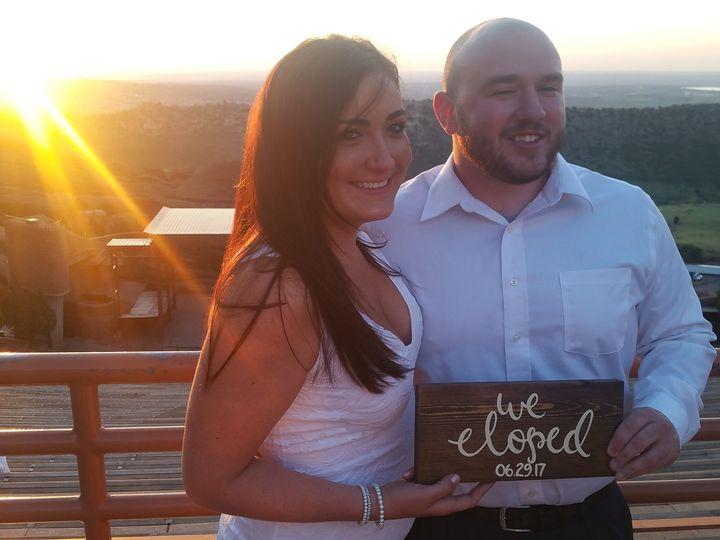 Tmx 1504834331833 20170629054536 Golden, Colorado wedding officiant