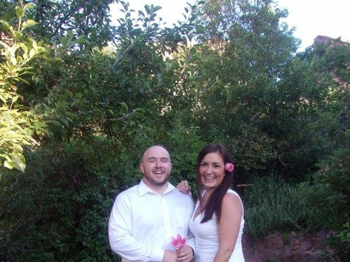 Tmx 1504834480462 Copy Of Fbimg1500043025001 Golden, Colorado wedding officiant