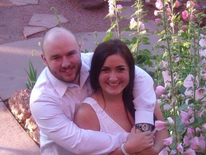 Tmx 1504834488361 Copy Of Fbimg1500043035133 Golden, Colorado wedding officiant