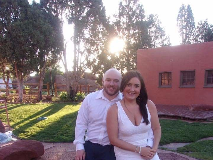 Tmx 1504834503130 Copy Of Fbimg1500043054198 Golden, Colorado wedding officiant