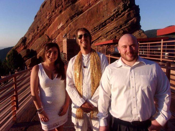 Tmx 1504834517184 Copy Of Fbimg1500043064994 Golden, Colorado wedding officiant