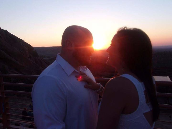 Tmx 1504834524195 Copy Of Fbimg1500043070291 Golden, Colorado wedding officiant