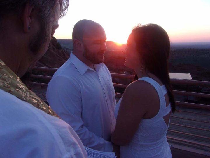 Tmx 1504834530696 Copy Of Fbimg1500043079038 Golden, Colorado wedding officiant