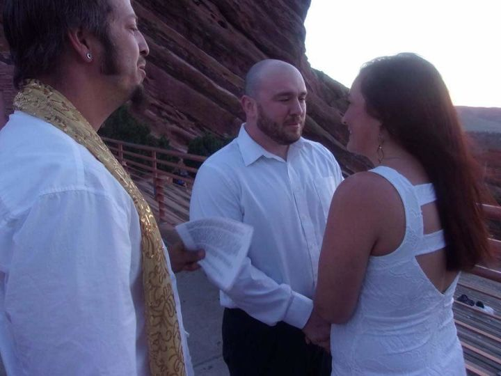 Tmx 1504834537493 Copy Of Fbimg1500043137108 Golden, Colorado wedding officiant