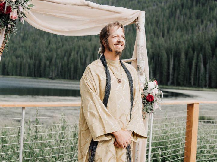 Tmx 1505766328660 Desmet 206 Golden, Colorado wedding officiant