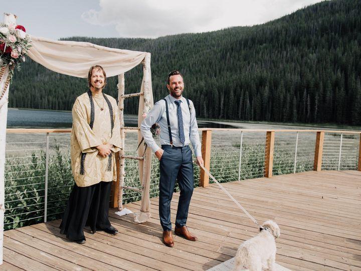 Tmx 1505766347430 Desmet 212 Golden, Colorado wedding officiant