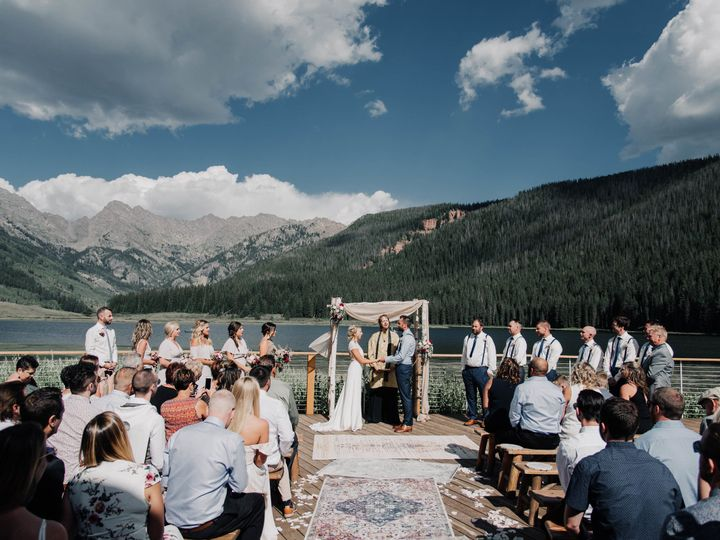 Tmx 1505766478613 Desmet 266 Golden, Colorado wedding officiant
