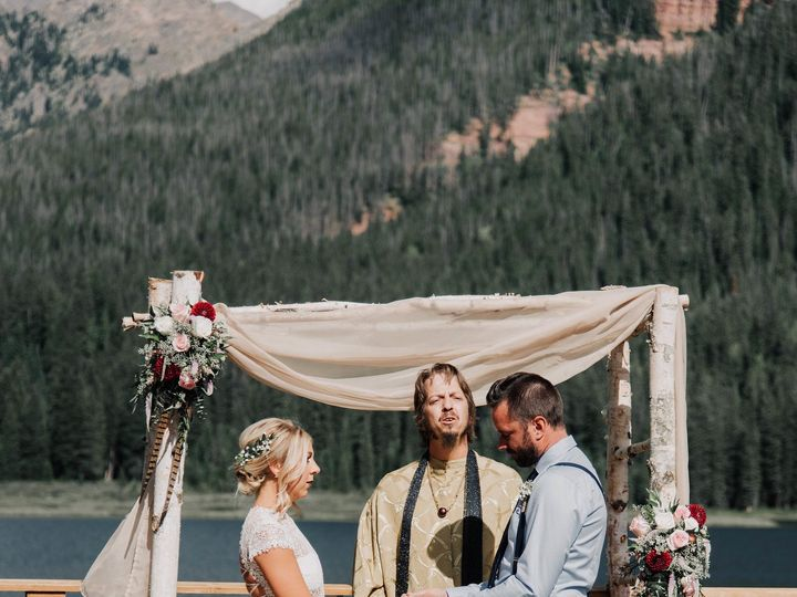 Tmx 1505766498253 Desmet 269 Golden, Colorado wedding officiant