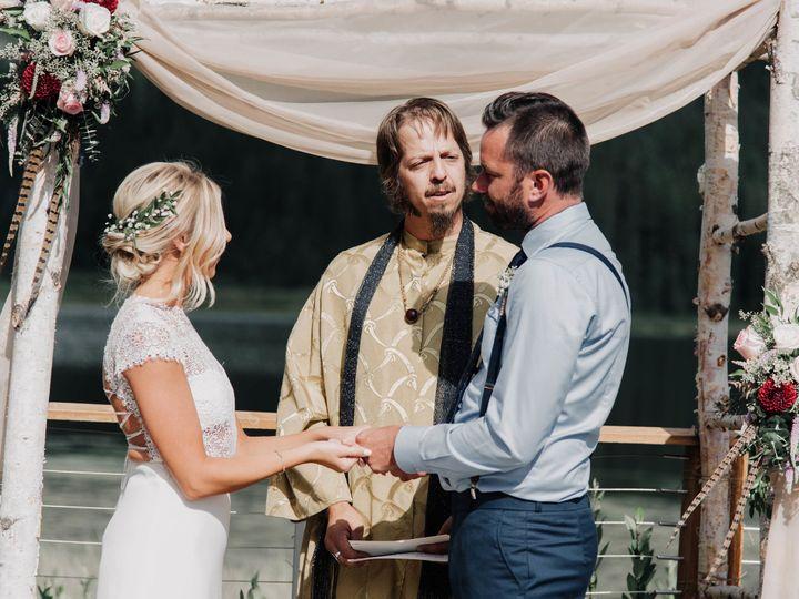 Tmx 1505766610525 Desmet 293 Golden, Colorado wedding officiant