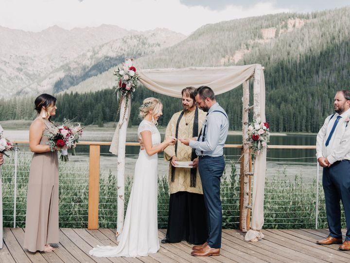 Tmx 1505766630659 Desmet 300 Golden, Colorado wedding officiant