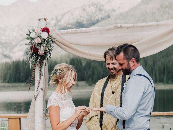 Tmx 1505766682684 Desmet 309 Golden, Colorado wedding officiant