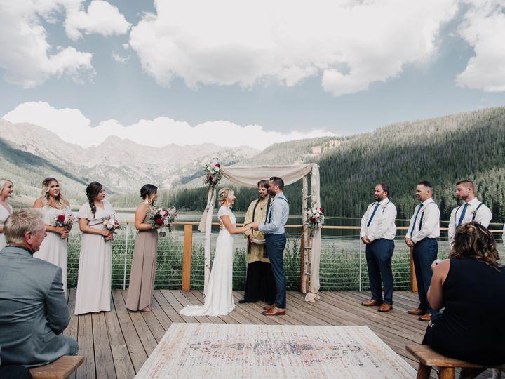 Tmx 1505766721221 Desmet 313 Golden, Colorado wedding officiant