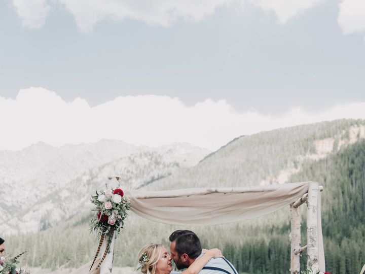 Tmx 1505766758418 Desmet 323 Golden, Colorado wedding officiant