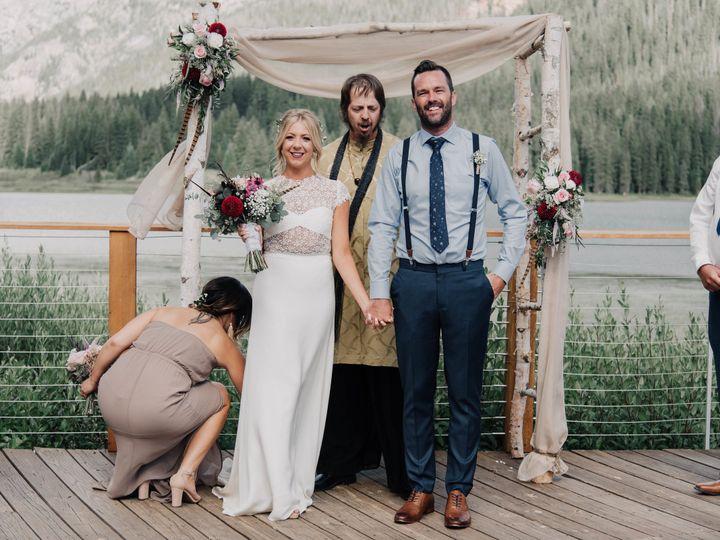 Tmx 1505766793024 Desmet 328 Golden, Colorado wedding officiant