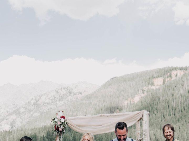 Tmx 1505766852298 Desmet 341 Golden, Colorado wedding officiant