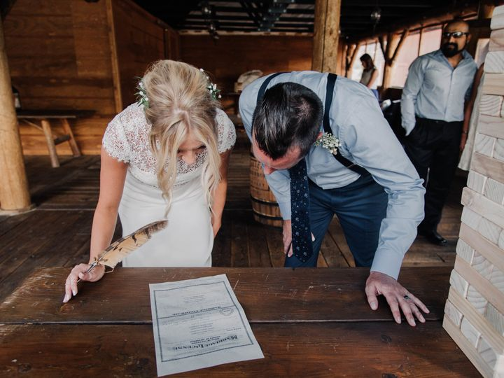 Tmx 1505766890249 Desmet 377 Golden, Colorado wedding officiant