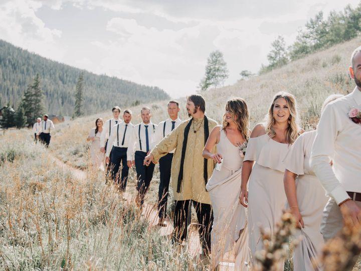 Tmx 1505766965807 Desmet 396 Golden, Colorado wedding officiant