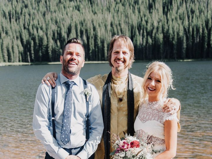 Tmx 1505766984222 Desmet 407 Golden, Colorado wedding officiant