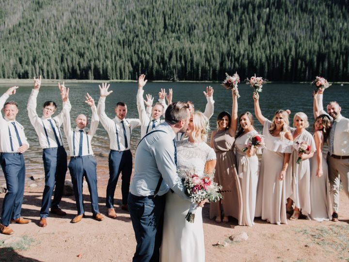 Tmx 1505767045141 Desmet 420 Golden, Colorado wedding officiant