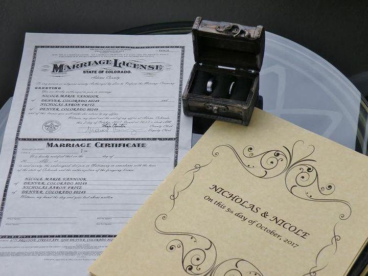 Tmx 1516055706 93d55e250b14bec9 1516055705 6c2f8299f7eb871c 1516055706938 1 26177129 102135548 Golden, Colorado wedding officiant
