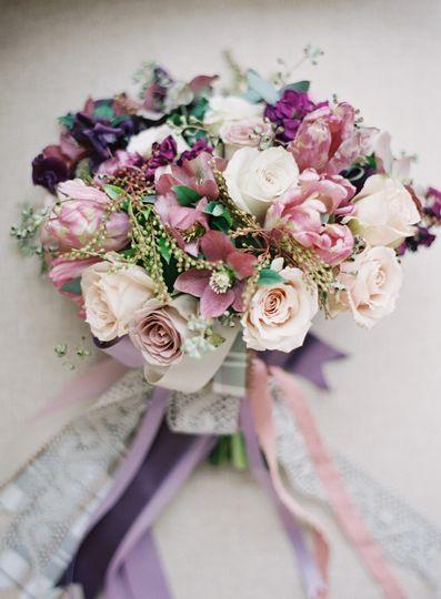 Alicia Jayne Florals