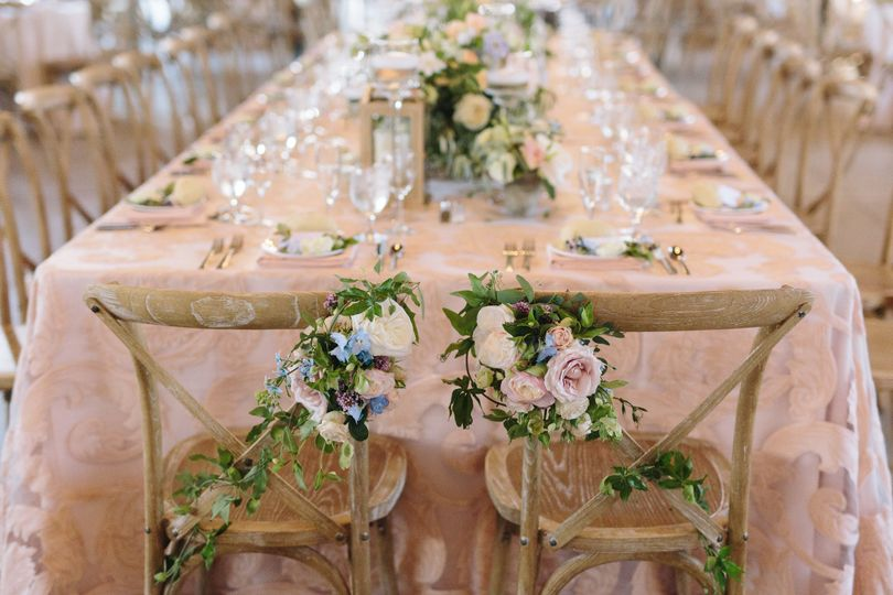 Featured in Print | My North Weddings 2017Wedding Design + Papery + Planning: Tableau EventsFloral...