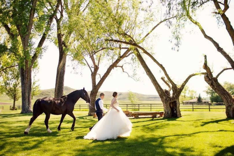 Weddings & Events by Ashley Marie