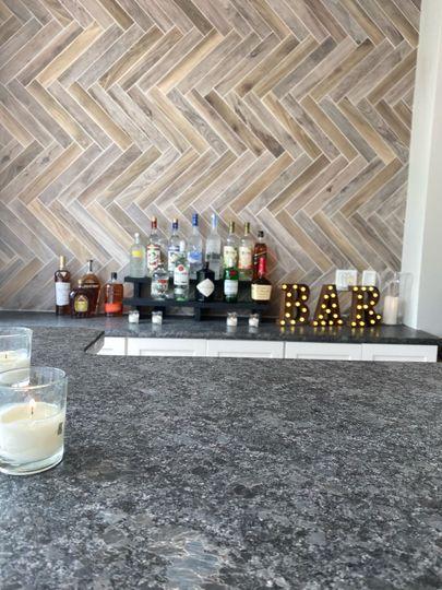 Bar/Backbar