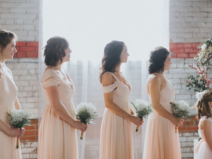 Tmx 1508967186721 Annie And Lance Wedding 0590 Fayetteville, NC wedding venue