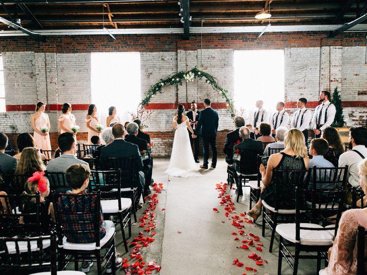 Tmx 1508967269173 Annie And Lance Wedding 0696 Fayetteville, NC wedding venue