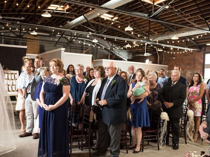 Tmx 1508967438699 Raw11111 Fayetteville, NC wedding venue