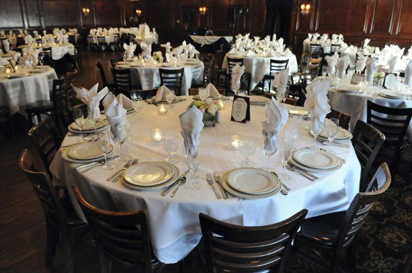 Maggianos Little Italy Tampa Venue Tampa Fl Weddingwire