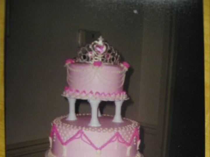Tmx 1256215576246 Sweet16c Thorndale, Pennsylvania wedding cake