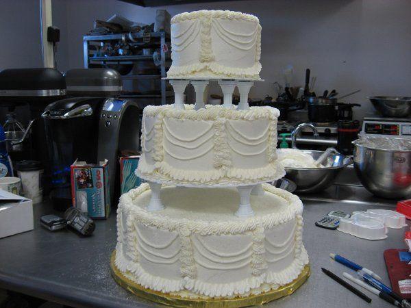 Tmx 1256215589652 Weddinga Thorndale, Pennsylvania wedding cake