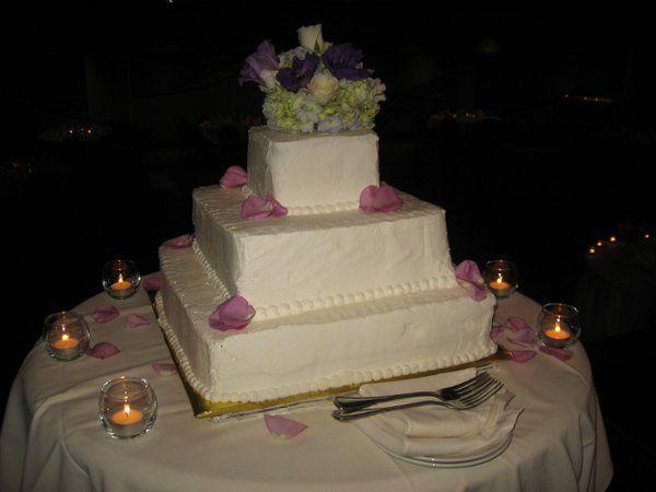 Tmx 1256215599262 Weddingf Thorndale, Pennsylvania wedding cake