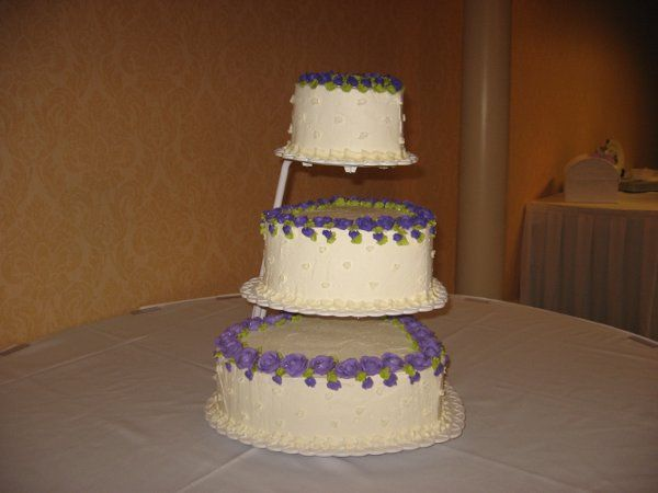 Tmx 1256215601606 Weddinge Thorndale, Pennsylvania wedding cake