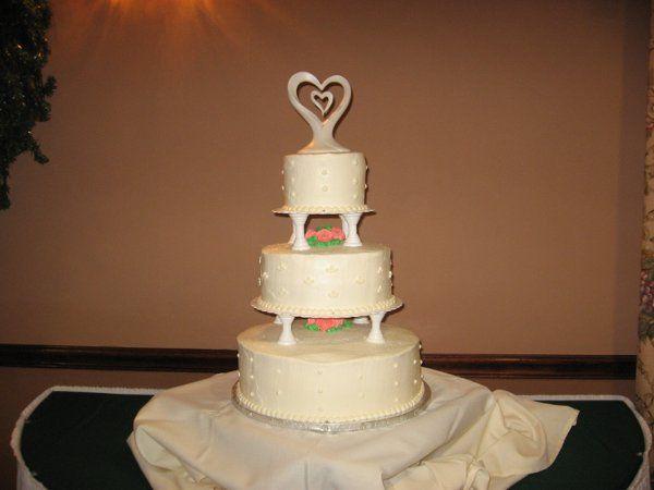 Tmx 1256215623106 Weddingq Thorndale, Pennsylvania wedding cake
