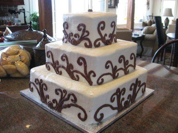 Tmx 1256215635996 Weddingt Thorndale, Pennsylvania wedding cake